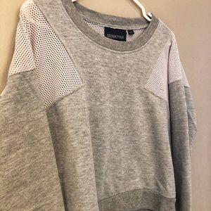 🦊 3 for $25 / Mink Pink Sweatshirt